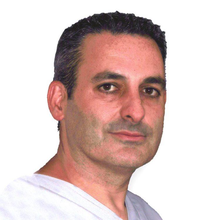 Javier Martínez Sánchez